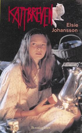 Kattbreven av Elsie Johansson