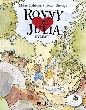 Ronny & Julia rymmer av Måns Gahrton