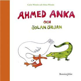 Ahmed Anka och Ödlan Örjan