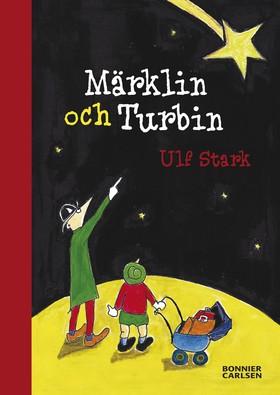 Märklin och Turbin av Ulf Stark