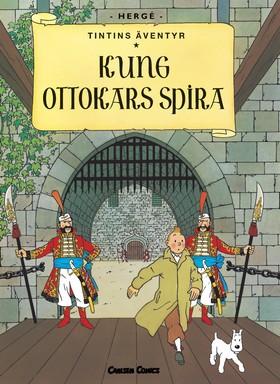 Tintin 8: Kung Ottokars spira