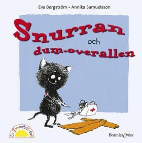 Snurran och dum-overallen av Eva Bergström