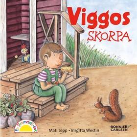 Viggos skorpa av Birgitta Westin