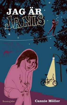Jag är Janis av Cannie Möller