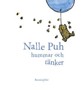 Nalle Puh hummar och tänker av A. A. Milne