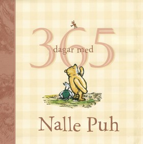365 dagar med Nalle Puh av A.A. Milne