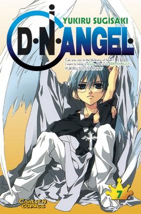 DNAngel. Bok 06 av Yukiru Sugisaki