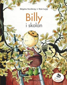 Billy i skolan av Birgitta Stenberg