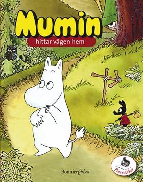 Mumin hittar vägen hem av Harald Sonesson
