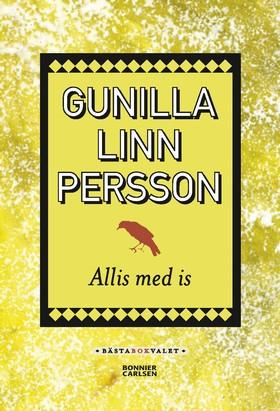Allis med is av Gunilla Linn Persson