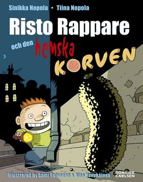 Risto Rappare och den hemska korven
