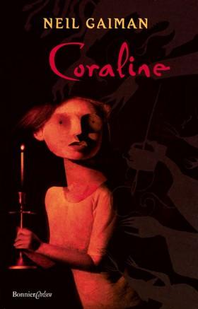 Coraline av Neil Gaiman
