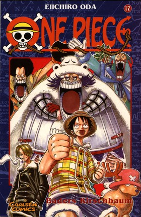 One Piece 17: Kampen i snön