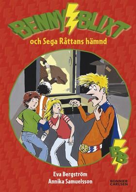 Benny Blixt och Sega Råttans hämnd av Eva Bergström