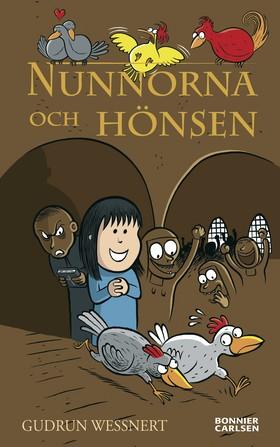 Nunnorna och hönsen av Gudrun Wessnert