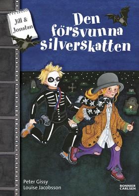 Den försvunna silverskatten av Peter Gissy