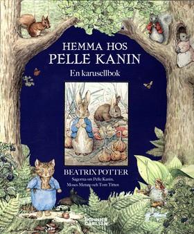 Hemma hos Pelle Kanin av Beatrix Potter