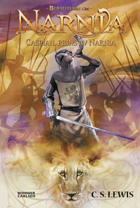 Narnia 4: Caspian, prins av Narnia