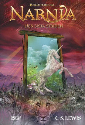Narnia 7: Den sista striden