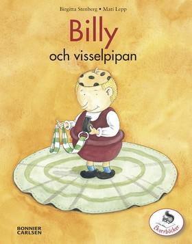 Billy och visselpipan av Birgitta Stenberg