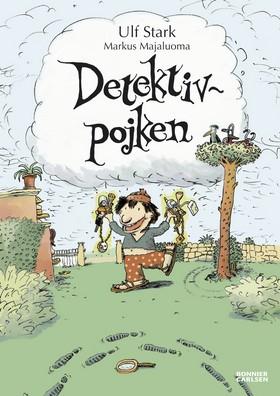 Detektivpojken av Ulf Stark