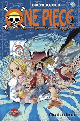 One Piece 29 : Oratorium av Eiichiro Oda