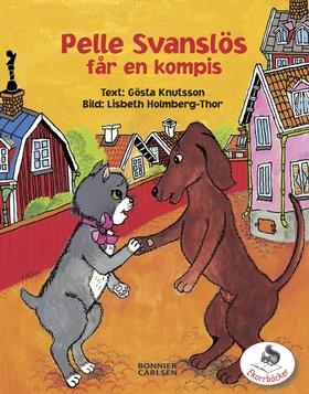 Pelle Svanslös får en kompis av Gösta Knutsson