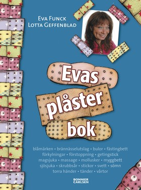 Evas plåsterbok av Eva Funck