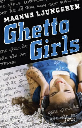 Ghetto Girls