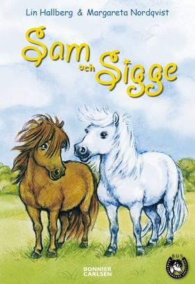 Sam och Sigge av Lin Hallberg