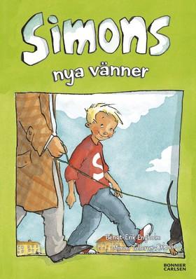 Simons nya vänner av Bengt-Erik Engholm