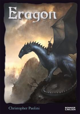 Eragon av Christopher Paolini