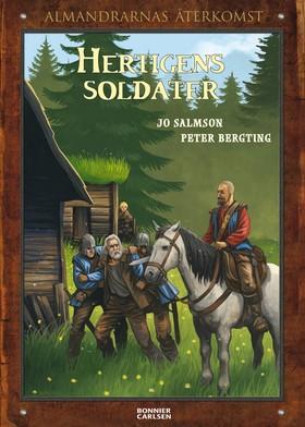 Hertigens soldater