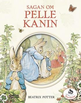 Sagan om Pelle Kanin av Beatrix Potter