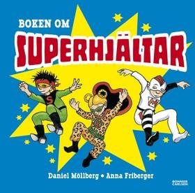 Boken om superhjältar