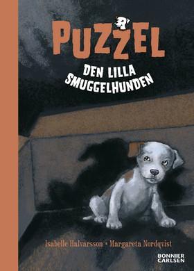 Puzzel Den lilla smuggelhunden