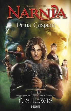 Caspian, prins av Narnia av C.S. Lewis