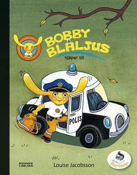 Bobby Blåljus hjälper till