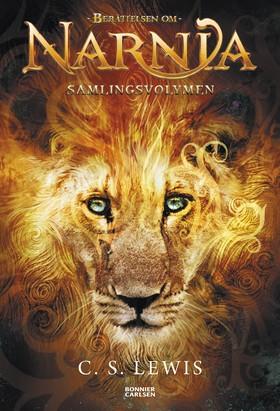 De sju böckerna om Narnia av C.S. Lewis