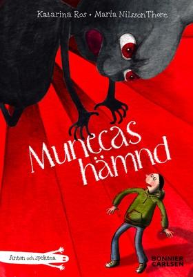 Munecas hämnd av Katarina Ros