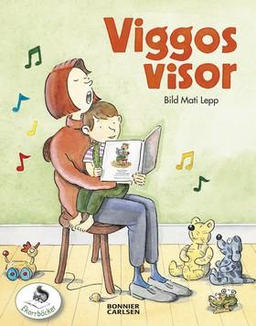 Viggos visor av Birgitta Westin