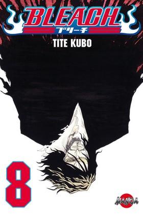 Bleach 08 av Tite Kubo