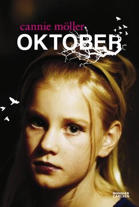 Oktober av Cannie Möller