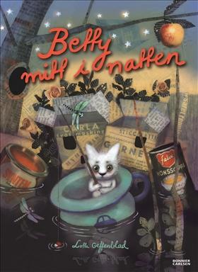 Betty mitt i natten