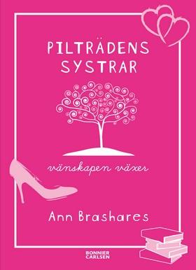 Vänskapen växer av Ann Brashares