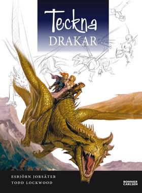 Teckna drakar av Esbjörn Jorsäter