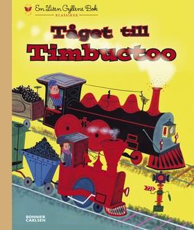 Tåget till Timbuctoo