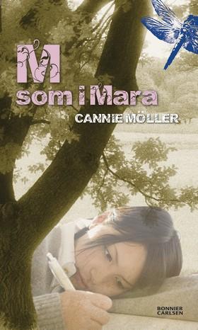 M som i Mara av Cannie Möller