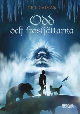 Odd och frostjättarna av Neil Gaiman