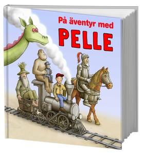 På äventyr med Pelle (samlingsvolym)